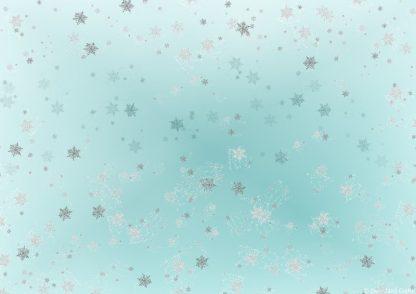 Snowflakes Friday Freebie