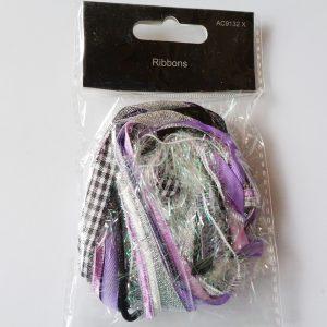 Mixed Ribbon Packs