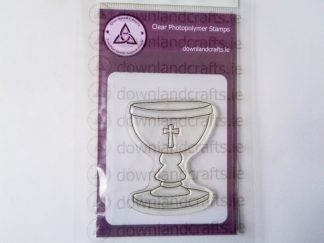 Chalice A7 Clear Photopolymer Stamp