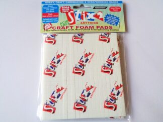 Foam Pads - 3mm Small
