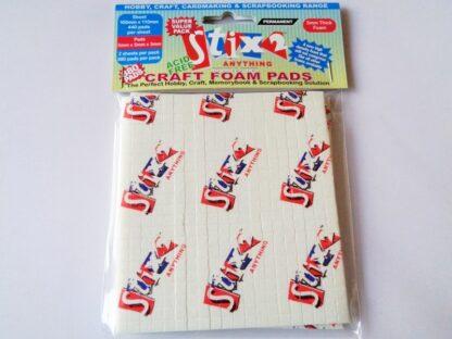 Foam Pads - 3mm Small