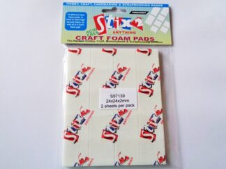 Foam Pads - 2mm Giant
