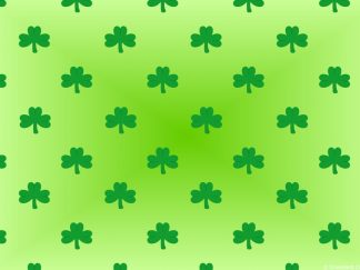 Shamrocks Friday Freebie