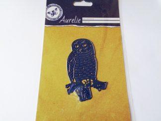 Aurelie Large Owl Die