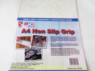 A4 Non Slip Grip Sheet