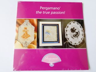 Pergamano DVD Pergamano The True Passion (English narration/English subtitles)