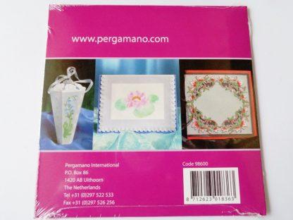 Pergamano DVD Pergamano The True Passion (English narration/English subtitles)