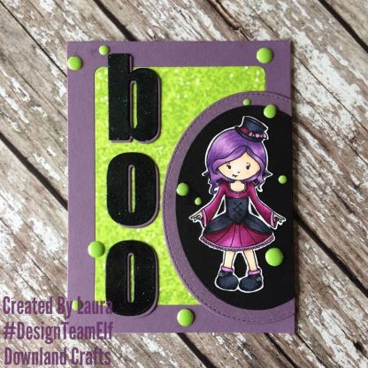 Countess Elaine Stamp Set Card Sample 3