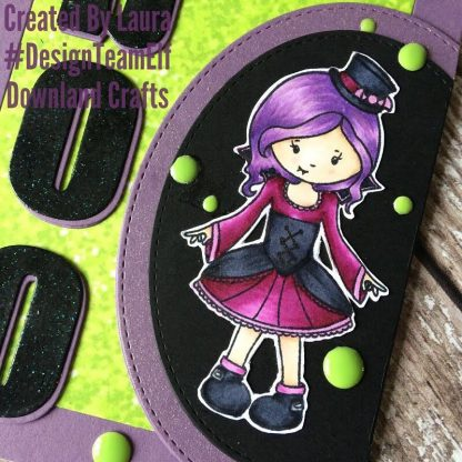 Countess Elaine Stamp Set Card Sample 3a