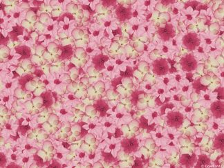 Pink Flowers Friday Freebie