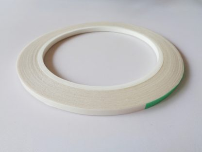 Double Sided Tissue Tape 4mm x 25m