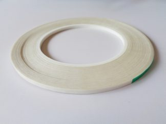 Double Sided Tissue Tape 4mm x 50m