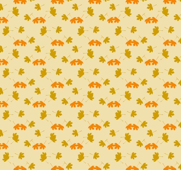 Autumn Leaves Friday Freebie