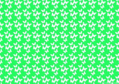 All A Flutter Green Friday Freebie