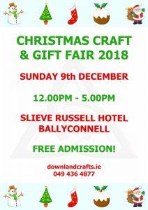 Christmas Craft and Gift Fair