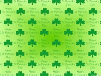 St. Patrick's Day Friday Freebie
