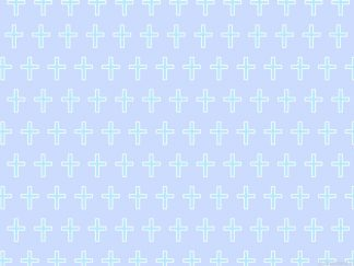 Crosses Blue Friday Freebie
