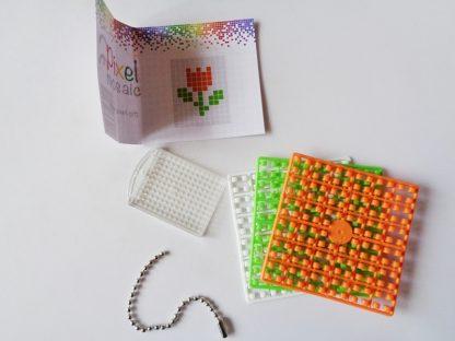 Pixelhobby Keyring Kit