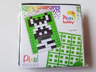 Cow Pixelhobby Keyring Kit