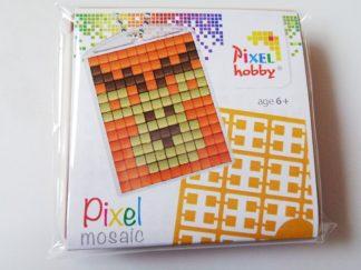 Reindeer Pixelhobby Keyring Kit