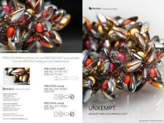 Unkempt Bracelet Friday Freebie