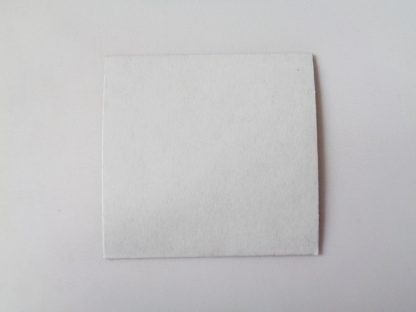 12mm Square Pixelhobby Self Adhesive Magnet