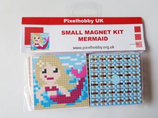 Mermaid Pixelhobby Small Magnet Kit