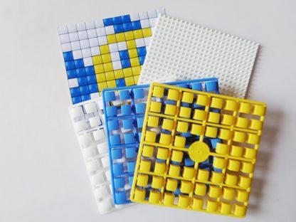 Fish Pixelhobby XL Kit