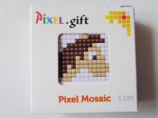 Horse Pixelhobby XL Kit