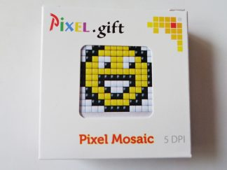 Smiley Face Pixelhobby XL Kit