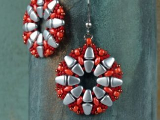 Viracocha Earrings Friday Freebie
