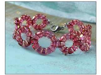 Bubble Bracelet Friday Freebie