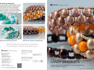 Candy Bracelets Friday Freebie