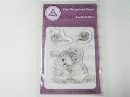 Lovely Llama A7 Clear Photopolymer Stamp Set