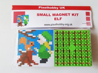 Elf Pixelhobby Small Magnet Kit