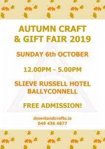 Autumn Craft and Gift Fair