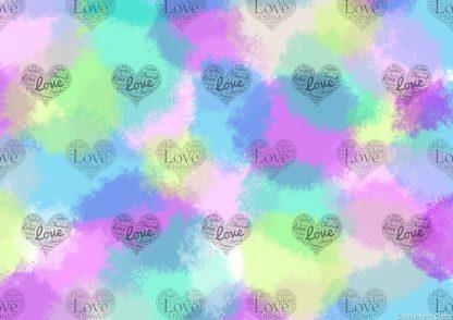 Love Hearts Friday Freebie