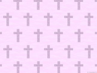 Pink Communion Friday Freebie