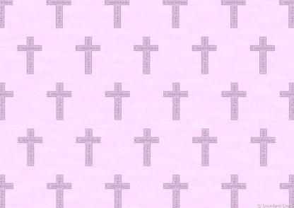 Pink Communion Friday Freebie