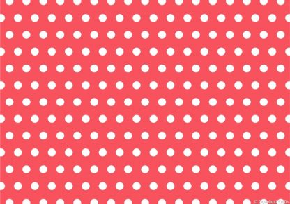 Red Polka Dot Friday Freebie