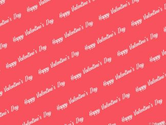 Happy Valentine's Day Friday Freebie
