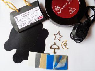 Marvellous Meteorite Jewellery Starter Pack
