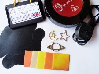 Solar Flare Jewellery Starter Pack