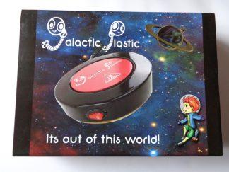 Galactic Plastic