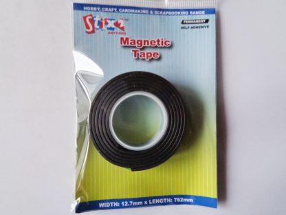 Roll of Self Adhesive Magnetic Tape