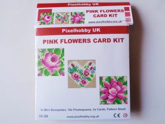 Pixelhobby Cards