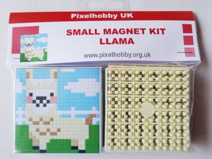 Llama Pixelhobby Small Magnet Kit
