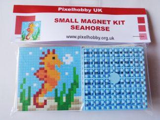 Seahorse Pixelhobby Small Magnet Kit