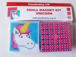Unicorn Pixelhobby Small Magnet Kit