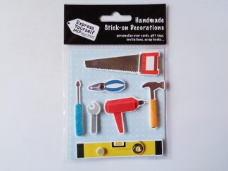 DIY Tools Self Adhesive Topper Pack
